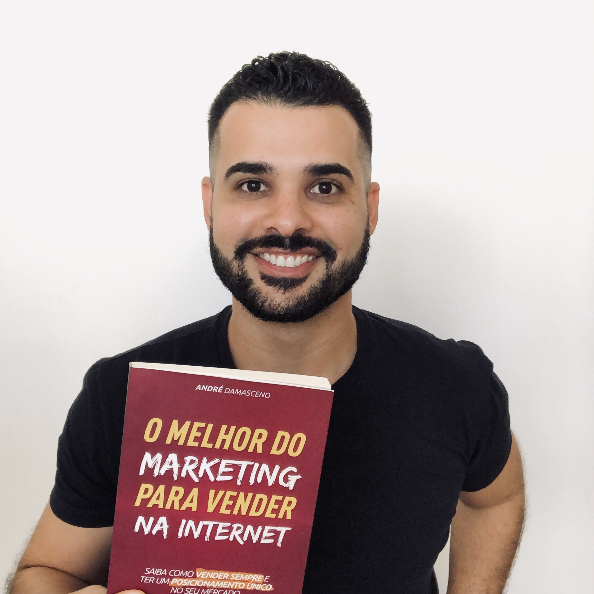 André Damasceno - O Melhor do Marketing