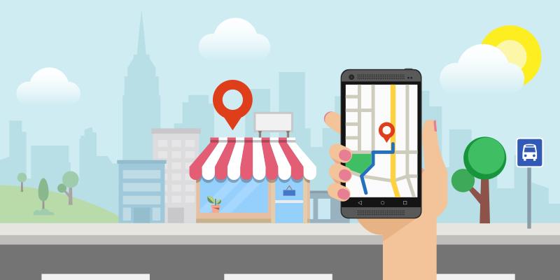 consultoria de marketing digital para negócios locais
